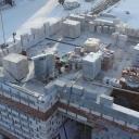 Проектирование и строительство Абонентского участка