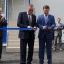 «НОВАТЭК-Челябинск» открыл новый офис абонентского участка в Усть-Катаве